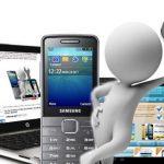 Мастерские по ремонту телефонов и ноутбуков в Москве