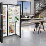 Лучшие холодильники Liebherr в 2019 году