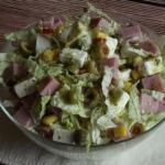 Салат из капусты пекинской_1