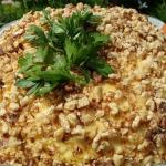 Рецепт салат с курицей и ананасами