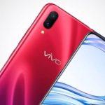Телефон VivoX23 — плюсы и минусы модной новинки, уникальные технологии