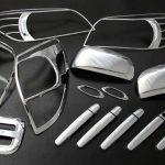 Хромирование деталей (гальваническое, электролитическое) технология, оборудование