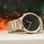 Обзор плюсов и минусов умных часов Huawei Watch Genuine Leather Strap