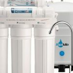Рейтинг проточных фильтров для воды, что такое фильтры для очистки воды и какими они могут быть,