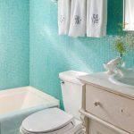Маленькие ванные комнаты, дизайн, фото в квартире