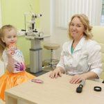 Рейтинг лучших офтальмологических клиник Новосибирска 2019