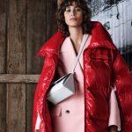 Модные женские куртки 2019 тренды, новинки, фото