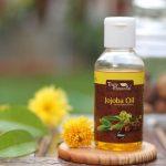 Масло жожоба для волос полезные свойства, применение, рецепты