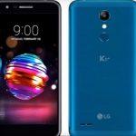 Обзор телефона LG K11 plus