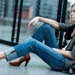 Модные женские джинсы обзор трендов на 2019 год