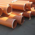 Трубы для внутренних канализационных систем