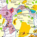 Ямбургское месторождение газа тепло из Заполярья