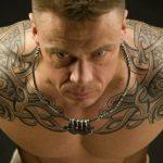 Татуировки-обереги виды, значения, правила выбора