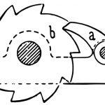 Храповый механизм конструкция, принцип работы, применение