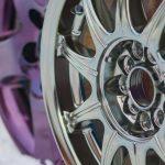 Хромирование дисков автомобильных гальваническое, диффузионное и другие технологии