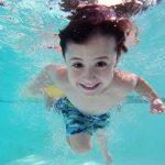 Рейтинг лучших детских бассейнов в Санкт-Петербурге
