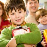 Методы семейного воспитания детей