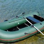 Лодка ПВХ с надувным дном или с пайолами какую лучше купить