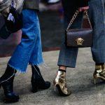 Модная женская обувь на зиму обзор трендов