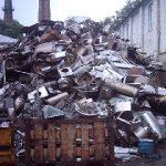 Переработка лома нержавейки — возможности дальнейшего использования