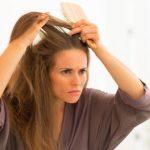 Маски для волос от перхоти, приготовленные в домашних условиях