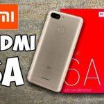 Смартфон Xiaomi Redmi 6A 2