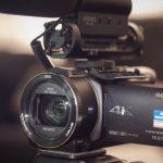 Лучшие модели видеокамер Sony в 2019 году