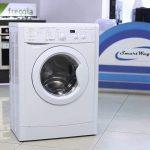 Лучшие стиральные машины от бренда Indesit