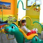 Подбор лучших платных детских стоматологических клиник в городе Новосибирске