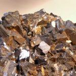 Медная руда месторождения, добыча, виды, переработка