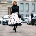 Модные юбки обзор трендов на 2019 год