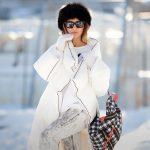Модные женские образы осень-зима на каждый день