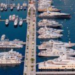 Моторные яхты лучшие модели, цены, отзывы, устройство и фото