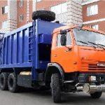 Мусоровозы — решение проблем с мусором