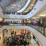 Лучшие торговые центры Нижнего Новгорода в 2019 году