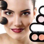 Правила создания профессионального макияжа