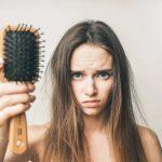 Народные средства от выпадения волос у женщин