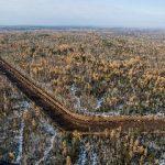 Юрубчено-Тохомское нефтегазоконденсатное месторождение – ещё один мотор развития Восточной Сибири