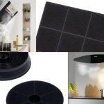 Рейтинг фильтров для вытяжных агрегатов, лучшие фильтры для кухонных вытяжек в 2019 году