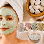 Маска из глины для кожи лица — рецепты масок с глиной