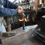 Оборудование для ковки оборудование для холодной ковки своими руками