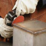 Обработка сварного шва после сварки термическая, механическая, антикоррозийная