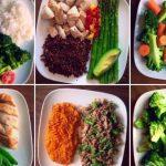 Обзор лучших служб доставки здоровой еды в Красноярске