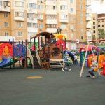 Список лучших площадок Москвы для детского отдыха
