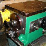 Передняя бабка токарного станка по дереву и металлу устройство, назначение