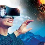 Шлемы виртуальной реальности HTC Vive Pro и Pro 2