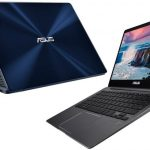 Преимущества и недостатки ноутбуков ASUS Zenbook 13 BX333FA и UX331FAL
