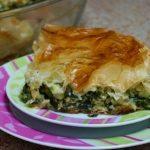 Пирог с творогом рецепт с фото пошагово в духовке