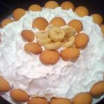 Пирог с бананом_1