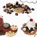 Сладости к чему снятся — много сладостей к чему снится сонник